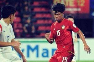 Cầu thủ Thái Lan qua đời vì đột quỵ trên sân tập