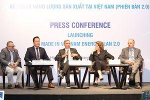 Khuyến khích tư nhân đầu tư phát triển năng lượng tái tạo