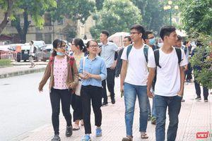 Phòng dịch Covid-19, nhiều trường ĐH tiếp tục cho sinh viên nghỉ đến giữa tháng 3