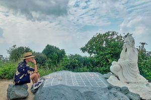 'Lên rừng xuống biển' khám phá bán đảo Sơn Trà, Đà Nẵng
