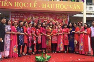 Phú Thọ: Trường Tiểu học Lê Đồng đổi mới phương pháp dạy học lấy học sinh làm trung tâm