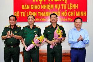 Bộ Quốc phòng, Bộ Tài chính điều động, bổ nhiệm lãnh đạo mới
