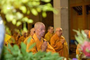 Niệm Phật đúng pháp