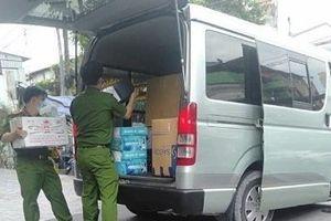 TP.HCM: Bắt loạt 'sếp' Công ty Bất động sản Nam Thị vì lừa bán một căn hộ cho nhiều người