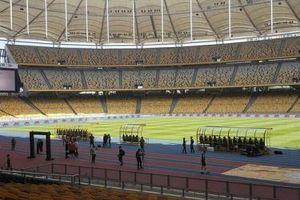 Chưa tính đến chuyện hoãn trận Malaysia - Việt Nam vì Covid-19