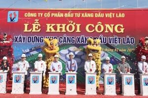 Quảng Trị sẽ có kho cảng xăng dầu sức chứa 200.000 m3