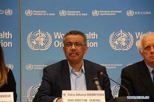 WHO nâng cảnh báo lây nhiễm toàn cầu dịch Covid-19 lên mức 'rất cao'