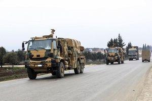 Nga – Thổ liên lạc về diễn biến nóng Syria