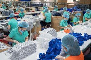 Chính phủ: Giai đoạn có dịch Covid-19, xuất khẩu khẩu trang y tế phải có giấy phép