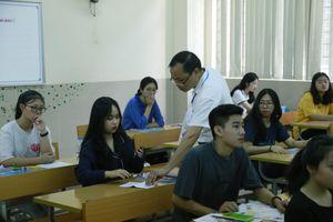 Chuẩn bị tăng tốc dạy và học