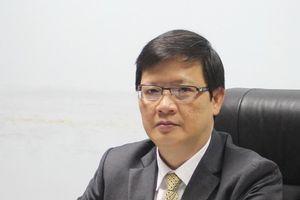 Ông Mai Lương Khôi làm Thứ trưởng Bộ Tư pháp