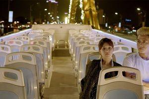 Trailer bộ phim 'Cuốc xe nửa đêm'
