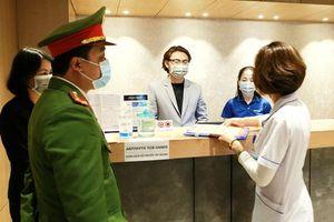 Hỗ trợ khách du lịch nước ngoài phòng, chống dịch Covid-19