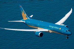 Dịch COVID-19: Vietnam Airlines khốn đốn cỡ nào?