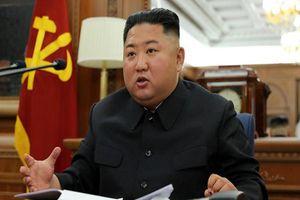 Cuộc chiến chống COVID-19: Ông Kim Jong-un cảnh báo 'hậu quả nghiêm trọng'