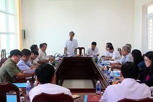 Hội Luật gia tỉnh Hậu Giang: Triển khai hiệu quả các mặt công tác