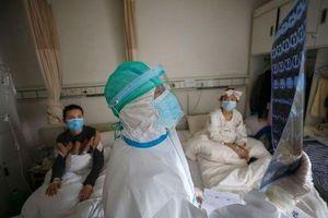 Chuyên gia cảnh báo các ca nhiễm virus corona nhưng không phát triệu chứng khiến khó kiểm soát dịch