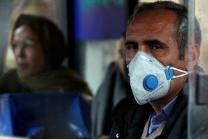 Dịch Covid-19: Iran ghi nhận 43 ca tử vong, Mexico phát hiện thêm trường hợp nhiễm mới