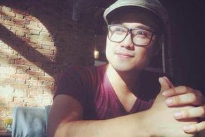 Thanh Sơn cùng lúc đóng 2 phim truyền hình