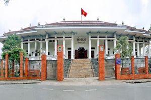 Tìm về 'nguồn cội' qua 4 Bảo vật quốc gia của tỉnh Nam Định