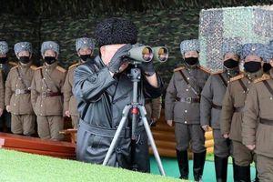 Triều Tiên sa thải 2 quan chức cấp cao vì dịch COVID-19?