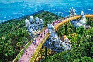 Đà Nẵng lọt top những điểm đến thịnh hành nhất thế giới trên TripAdvisor