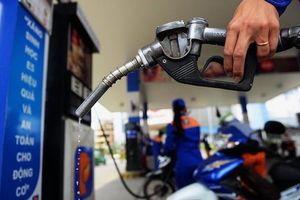 Xăng giảm giá lần thứ tư liên tiếp, dầu mazut tăng nhẹ