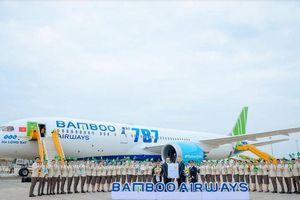 Là thành viên IATA, Bamboo Airways mở 25 đường bay quốc tế năm 2020