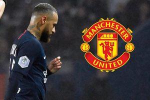 MU 'cứu' Neymar, Juventus chiêu mộ Kante