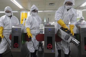 Hàn Quốc phát hiện bệnh nhân Covid-19 đầu tiên tái nhiễm sau điều trị