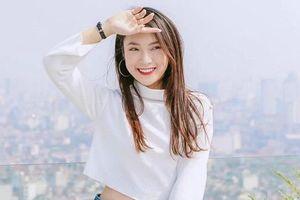 10 thói quen để cuộc sống tích cực hơn của hot girl Trần Khánh Vy