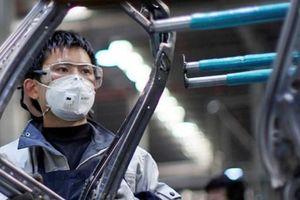 Ngành công nghiệp ô tô Trung Quốc 'sang số' để ứng phó Covid-19