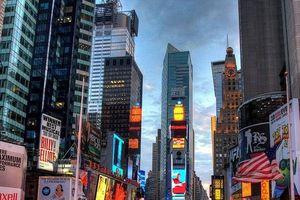 Từ ngày 1/3, New York cấm sử dụng mọi loại túi nilon