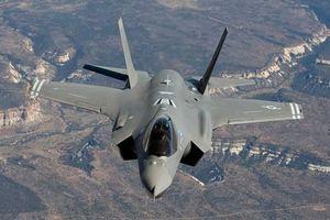Máy bay tàng hình F-35A khi chiến đấu cũng là lúc 'tự sát'?