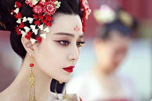 Đàn bà có tướng mặt này, đào hoa- đa tình bậc nhất, trước sau cũng cặp kè bồ bịch, khó chung thủy cả đời