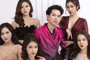 Ông Hoàng Nam: Hành trình 10 năm từ tay trắng trở thành 'ông bầu' quyền lực của showbiz Việt
