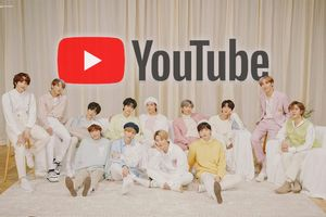 Đại gia đình Big Hit có tin vui: Vượt qua BlackPink, công ty chính thức sở hữu kênh YouTube Kpop được đăng ký nhiều nhất