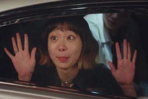 Hả hê trước những pha trả đũa cực gắt của 'điên nữ' Jo Yi Seo trong 'Tầng lớp Itaewon': Quyền thế như chủ tịch Jangga cũng phải muối mặt