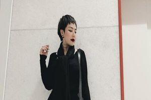 CEO Lê Kim Chi khoe nét đẹp cá tính đời thường