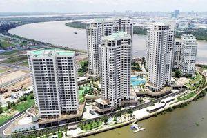 Doanh nghiệp bất động sản gặp khó, HoREA kiến nghị không siết trái phiếu