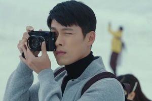 'Soi' máy ảnh bản limited, khó mua của Đại úy Ri 'Hạ cánh nơi anh'