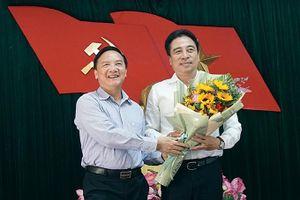 Chân dung ông Nguyễn Khắc Toàn - tân Phó Bí thư Thường trực Tỉnh ủy Khánh Hòa