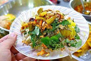 Những khu ẩm thực ở Đà Nẵng nhất định phải đến một lần