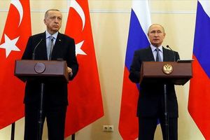 Lãnh đạo Nga-Thổ Nhĩ Kỳ có thể sẽ gặp nhau vào tuần tới ở Moscow