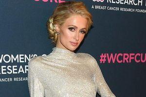 Paris Hilton đẹp kiêu kỳ, bất ngờ trải lòng về tình mới tại sự kiện