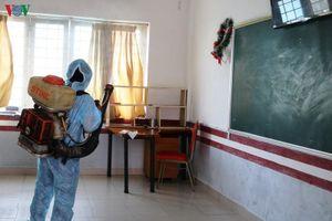 Việt Nam không tham vấn bác sỹ Rafi Kot trong phòng, chống Covid-19