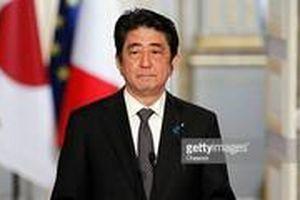Thủ tướng Nhật Bản khẳng định vẫn tổ chức Thế vận hội Olympic Tokyo