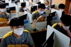Lo ngại virus, các trường đại học ở Seoul hoãn nhập học, cho sinh viên học trực tuyến