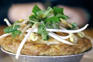 Nhà hàng Mỹ dùng phở Việt làm nhân bánh nướng