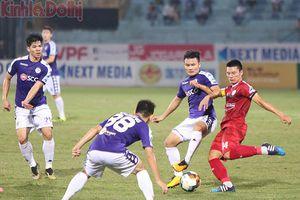 TP Hồ Chí Minh - Hà Nội FC: Khởi đầu cho một mùa giải mới